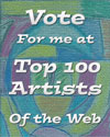 Top 100 Artists of the Web